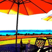 A Cayuga LakeFront Inn - Hotel Alt, Ithaca New York