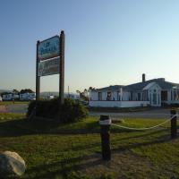 Motel & Camping Le Pirate