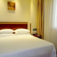 GreenTree Inn Shandong Weifang Wanda Plaza Yuhe Road Express Hotel