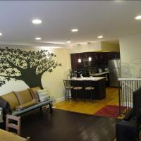 The Bushwick Apartment