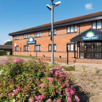 Days Inn Hotel Warwick South - Southbound M40