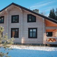 House Black Pine