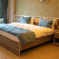Mentali̇te Hotel
