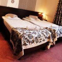 Hotel Rubbens & Monet