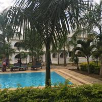 Royal Palms Mtwapa Apartments