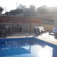 Anogyra Dream Villa