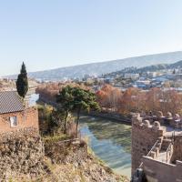 Sunny Day's Tbilisi