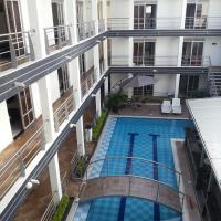 Confort Plaza Hotel