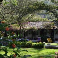 Hacienda San Francisco