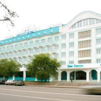 Hotel Ogni Eniseya
