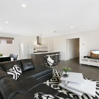 Palm Grove Beach House Dromana