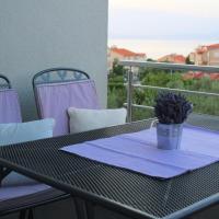 Apartments Villa Mantinela