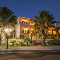 Pearls Of Crete - Holiday Residences