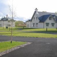 Superior Lodge at Lough Erne