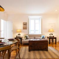 Charming Apartment in Alfama