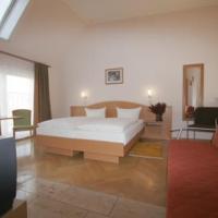 Hotel Pension Arta