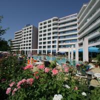Hotel Globus - Halfboard