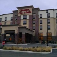 Hampton Inn & Suites - Pittsburgh/Harmarville, PA