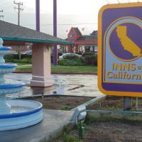 Inns of California Salinas