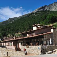 Hotel Rural Rinconcito de Gredos