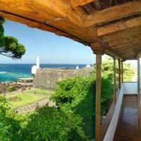 Isla Baja Suites