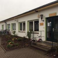 Backpackers Inn Rostock