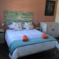 Hermanus Backpackers & Budget Accommodation