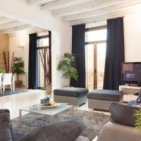 Apartament Colon Bcn