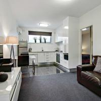 Adelaide DressCircle Apartments - Sussex Street