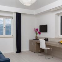 Lafodia Apartments