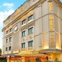 Hotel Emirhan Palace