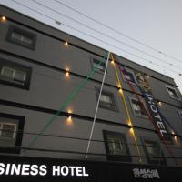 Business Hotel Busan Station