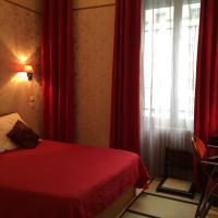 Hôtel Les Chansonniers