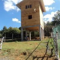 Cabaña Linda Vista Zirahuen