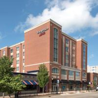 TownePlace Suites by Marriott Champaign