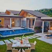 Villa Sunpao by Holiplanet
