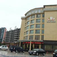 Lotus Island Qian Xi Hotel
