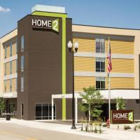 Home2 Suites by Hilton Salt Lake City-Murray, UT