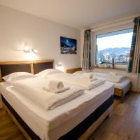 Deluxe Studio Kaprun by All in One Apartments