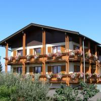 Gästehaus Sapetschnig