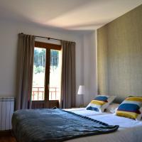 Homing Bird Ezcaray Apartment
