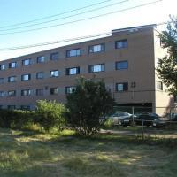 Adib Apartments - 2448 Carling Ave, Unit 107