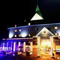 ホテル ナトゥールヴァルト 富良野