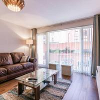 Blackstaff Serviced Apartment
