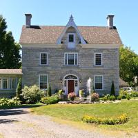 Clyde Hall Bed and Breakfast