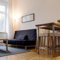 City Apartments Friedrichshain