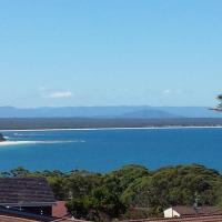Jervis Bay Blue - Vincentia