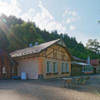 Rekreačné zariadenie Dunajec Village