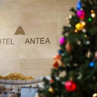 Antea Hotel Oldcity -Special Category