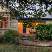 Acacia Bed and Breakfast